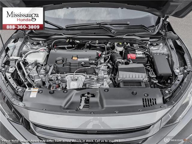 2019 Honda Civic EX (Stk: 327034) in Mississauga - Image 6 of 23
