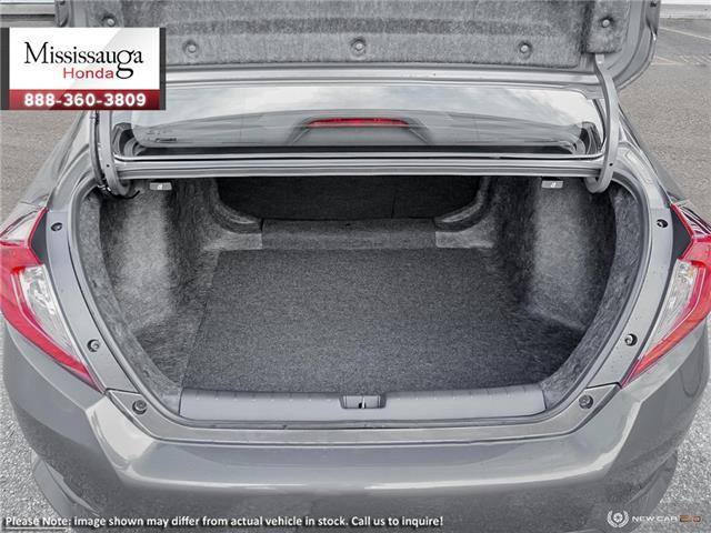 2019 Honda Civic EX (Stk: 327034) in Mississauga - Image 7 of 23