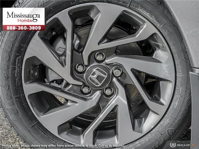 2019 Honda Civic EX (Stk: 327034) in Mississauga - Image 8 of 23