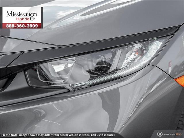 2019 Honda Civic EX (Stk: 327034) in Mississauga - Image 10 of 23