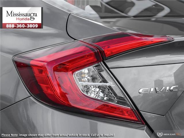2019 Honda Civic EX (Stk: 327034) in Mississauga - Image 11 of 23