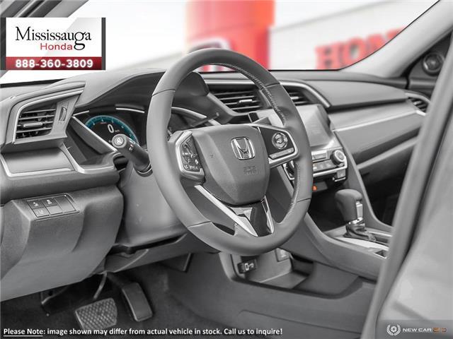 2019 Honda Civic EX (Stk: 327034) in Mississauga - Image 12 of 23