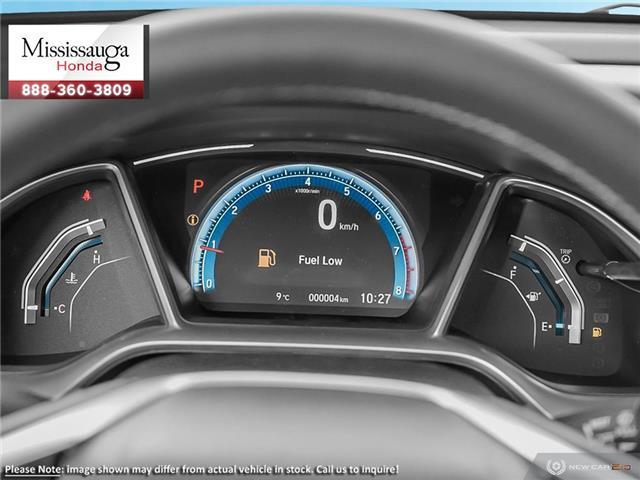 2019 Honda Civic EX (Stk: 327034) in Mississauga - Image 14 of 23