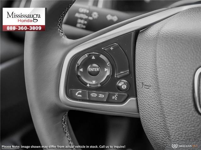 2019 Honda Civic EX (Stk: 327034) in Mississauga - Image 15 of 23