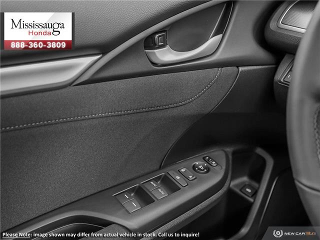 2019 Honda Civic EX (Stk: 327034) in Mississauga - Image 16 of 23