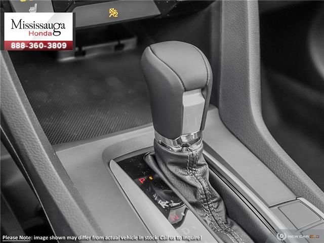 2019 Honda Civic EX (Stk: 327034) in Mississauga - Image 17 of 23