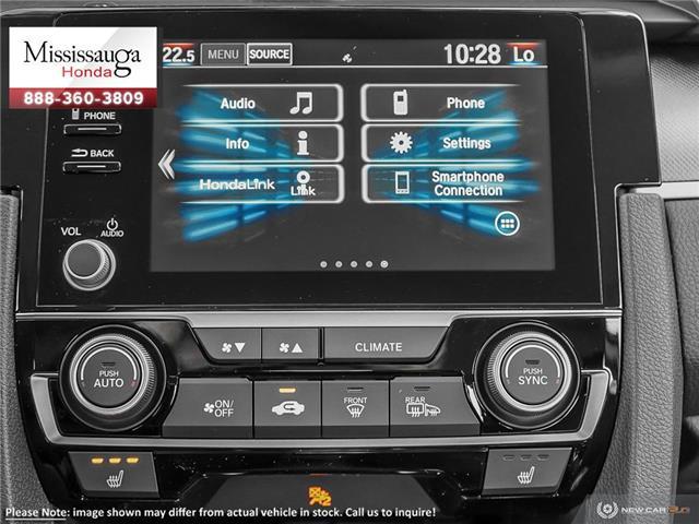 2019 Honda Civic EX (Stk: 327034) in Mississauga - Image 18 of 23