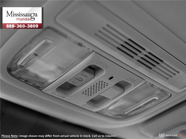 2019 Honda Civic EX (Stk: 327034) in Mississauga - Image 19 of 23