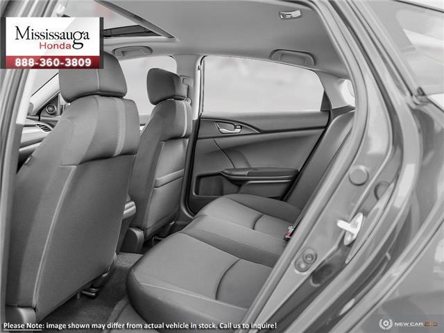 2019 Honda Civic EX (Stk: 327034) in Mississauga - Image 21 of 23