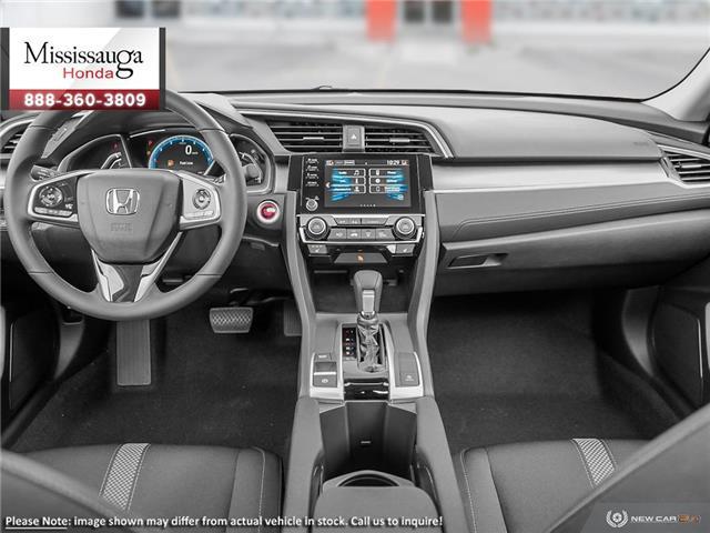 2019 Honda Civic EX (Stk: 327034) in Mississauga - Image 22 of 23