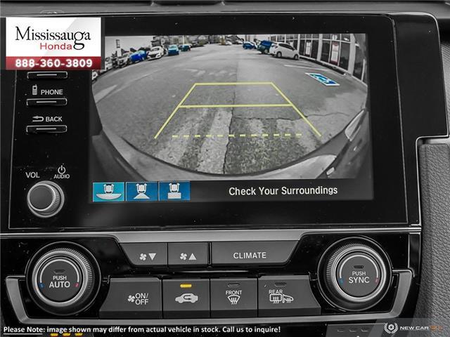 2019 Honda Civic EX (Stk: 327034) in Mississauga - Image 23 of 23