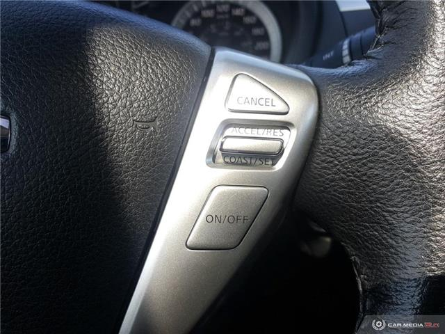 2015 Nissan Sentra 1.8 S (Stk: G0245) in Abbotsford - Image 16 of 25