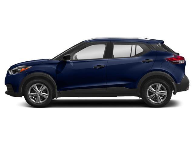 2019 Nissan Kicks S (Stk: M19K097) in Maple - Image 2 of 9