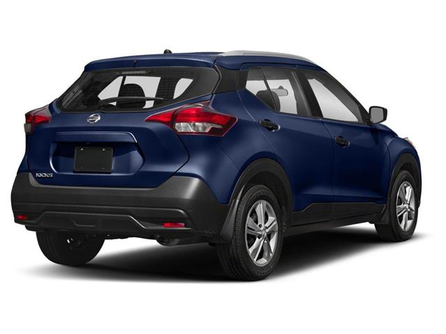 2019 Nissan Kicks S (Stk: M19K097) in Maple - Image 3 of 9