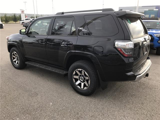 2019 Toyota 4Runner SR5 (Stk: 190429) in Cochrane - Image 3 of 30