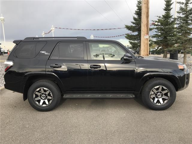 2019 Toyota 4Runner SR5 (Stk: 190429) in Cochrane - Image 6 of 30