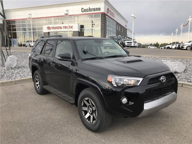 2019 Toyota 4Runner SR5 (Stk: 190429) in Cochrane - Image 7 of 30