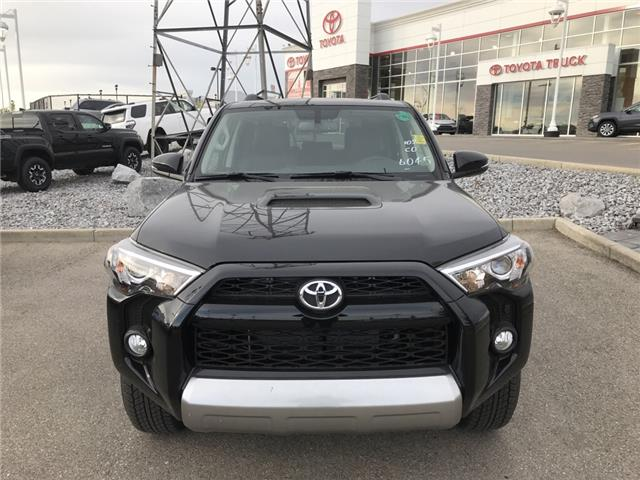 2019 Toyota 4Runner SR5 (Stk: 190429) in Cochrane - Image 8 of 30