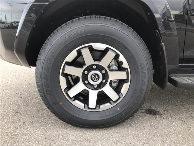 2019 Toyota 4Runner SR5 (Stk: 190429) in Cochrane - Image 9 of 30