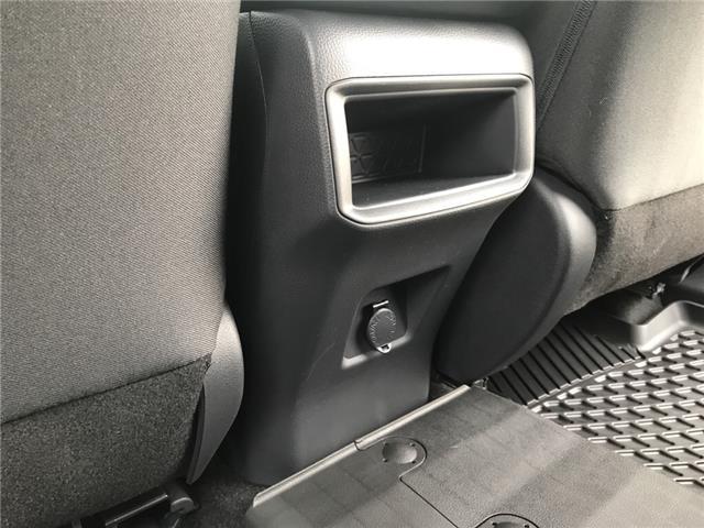 2019 Toyota RAV4 LE (Stk: 190419) in Cochrane - Image 19 of 26