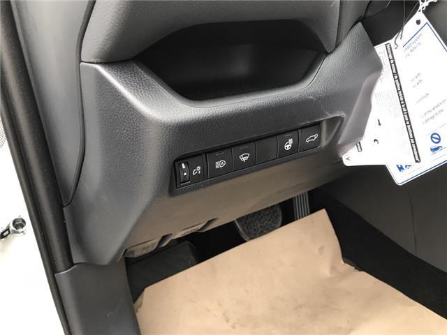 2019 Toyota RAV4 XLE (Stk: 190421) in Cochrane - Image 26 of 27