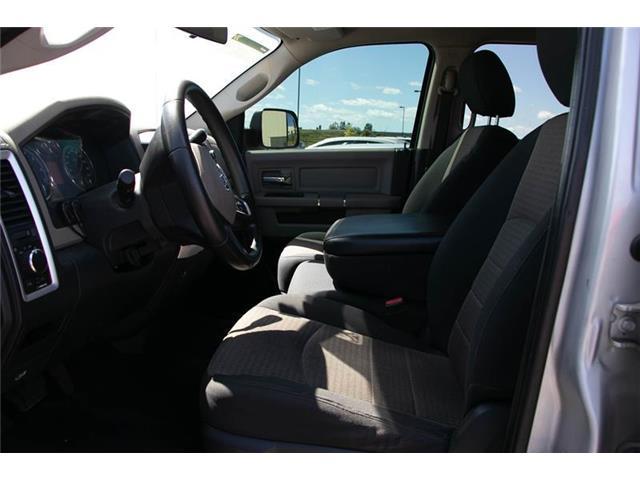 2011 Dodge Ram 1500 ST (Stk: MA1767) in London - Image 7 of 10