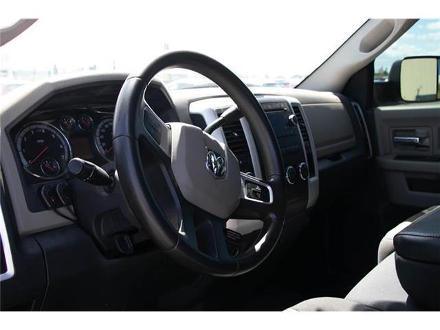 2011 Dodge Ram 1500 ST (Stk: MA1767) in London - Image 8 of 10