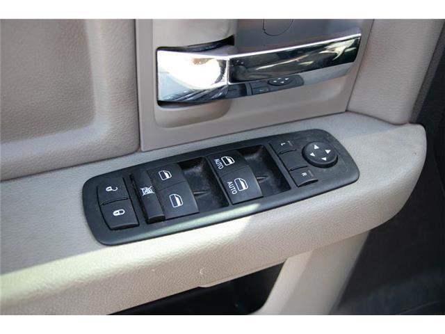 2011 Dodge Ram 1500 ST (Stk: MA1767) in London - Image 9 of 10