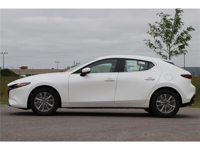 2019 Mazda Mazda3 Sport GS (Stk: LM9296) in London - Image 3 of 10