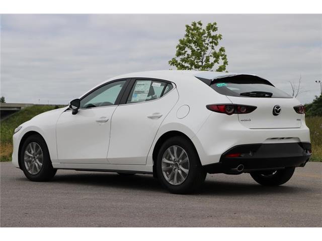 2019 Mazda Mazda3 Sport GS (Stk: LM9296) in London - Image 4 of 10