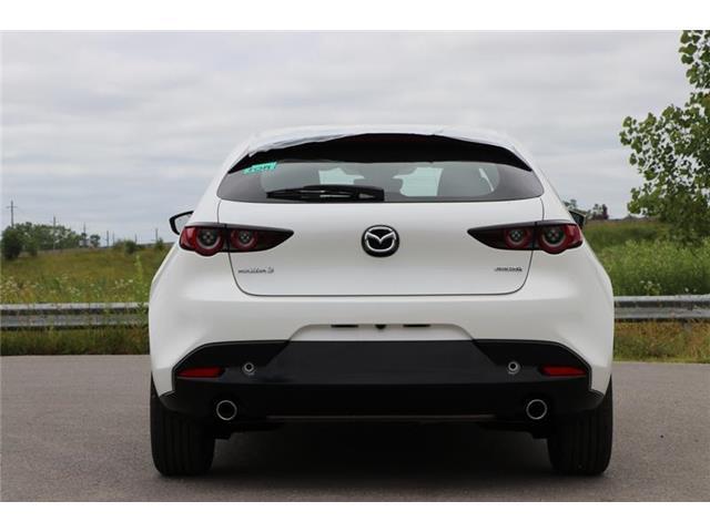 2019 Mazda Mazda3 Sport GS (Stk: LM9296) in London - Image 5 of 10