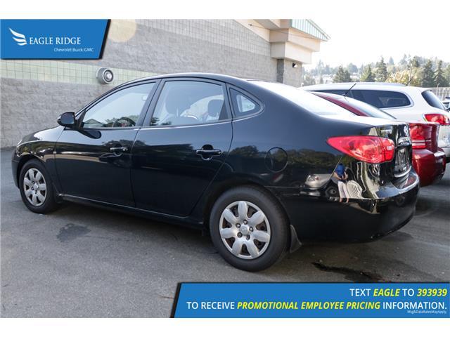2009 Hyundai Elantra GLS (Stk: 096025) in Coquitlam - Image 2 of 4