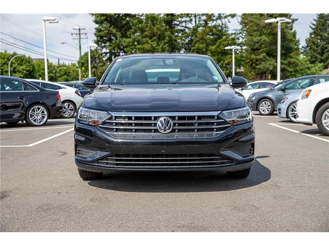 2019 Volkswagen Jetta 1.4 TSI Comfortline (Stk: KT006802A) in Vancouver - Image 2 of 15