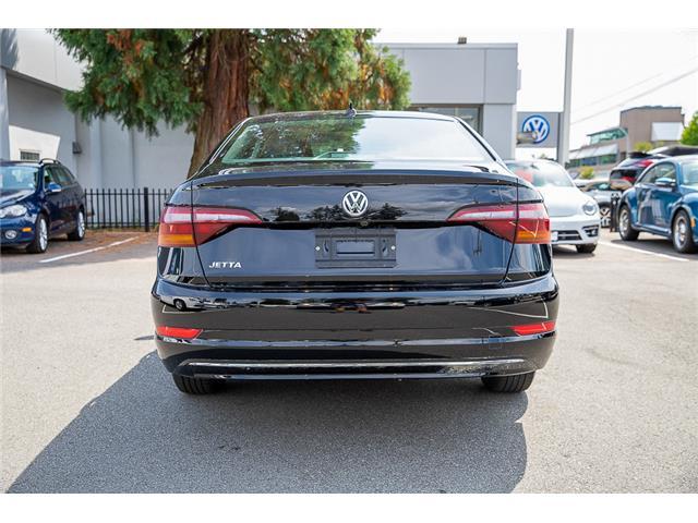 2019 Volkswagen Jetta 1.4 TSI Comfortline (Stk: KT006802A) in Vancouver - Image 5 of 15