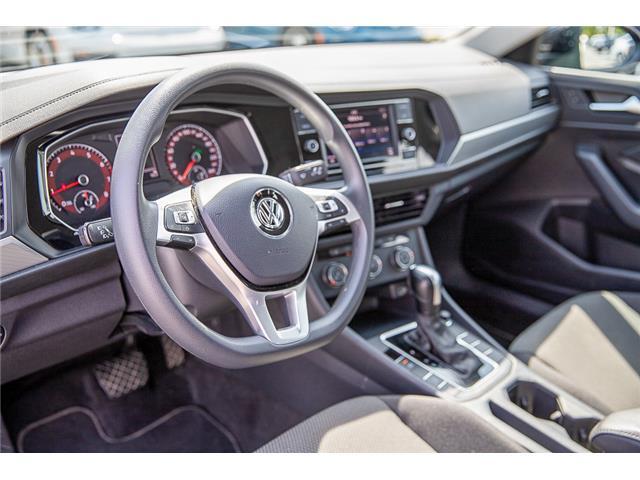 2019 Volkswagen Jetta 1.4 TSI Comfortline (Stk: KT006802A) in Vancouver - Image 7 of 15