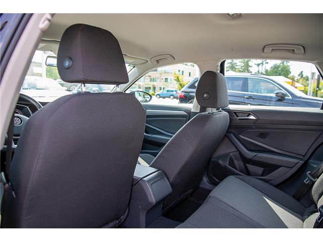 2019 Volkswagen Jetta 1.4 TSI Comfortline (Stk: KT006802A) in Vancouver - Image 8 of 15