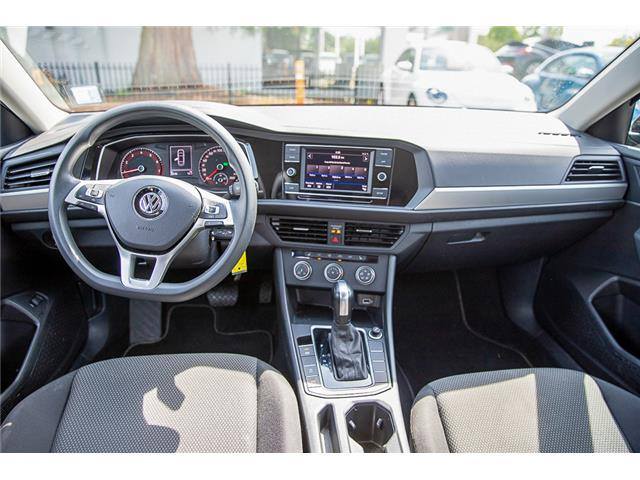 2019 Volkswagen Jetta 1.4 TSI Comfortline (Stk: KT006802A) in Vancouver - Image 10 of 15