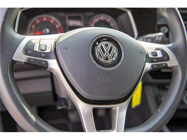 2019 Volkswagen Jetta 1.4 TSI Comfortline (Stk: KT006802A) in Vancouver - Image 11 of 15