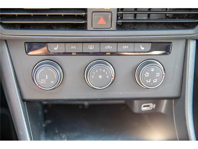 2019 Volkswagen Jetta 1.4 TSI Comfortline (Stk: KT006802A) in Vancouver - Image 14 of 15