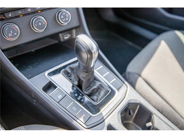 2019 Volkswagen Jetta 1.4 TSI Comfortline (Stk: KT006802A) in Vancouver - Image 15 of 15