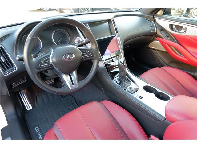 2017 Infiniti Q60 3.0t Red Sport 400 (Stk: 147593A) in Victoria - Image 13 of 27