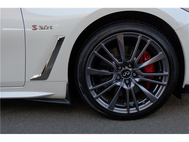2017 Infiniti Q60 3.0t Red Sport 400 (Stk: 147593A) in Victoria - Image 20 of 27