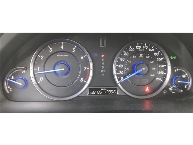 2014 Honda Crosstour EX-L (Stk: -19966) in Chatham - Image 6 of 26