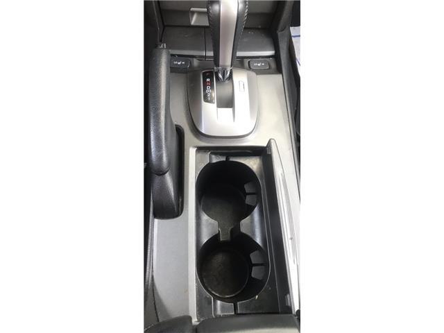 2014 Honda Crosstour EX-L (Stk: -19966) in Chatham - Image 9 of 26