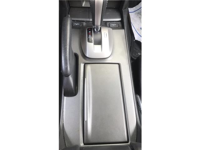 2014 Honda Crosstour EX-L (Stk: -19966) in Chatham - Image 10 of 26