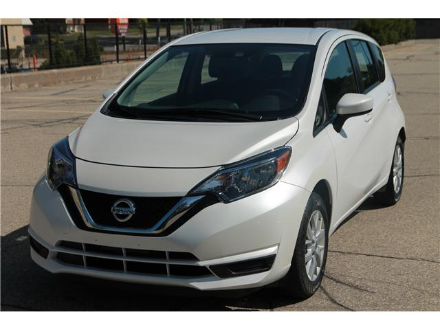 2019 Nissan Versa Note SV (Stk: 1908370) in Waterloo - Image 1 of 27