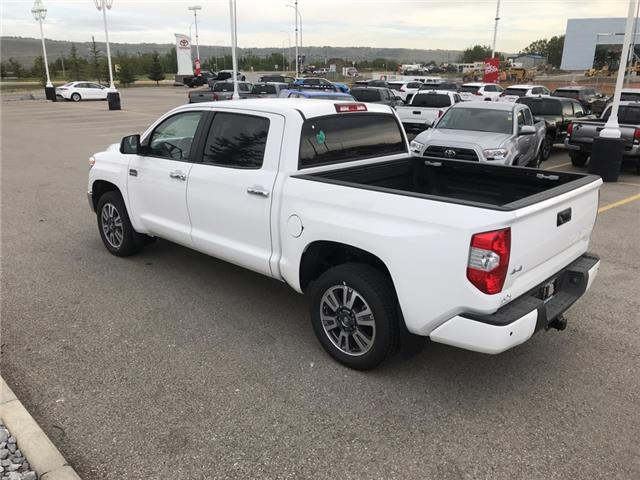 2019 Toyota Tundra 1794 Edition Package (Stk: 190423) in Cochrane - Image 3 of 29