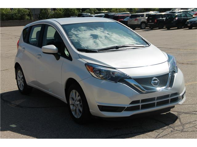2019 Nissan Versa Note SV (Stk: 1908370) in Waterloo - Image 7 of 27