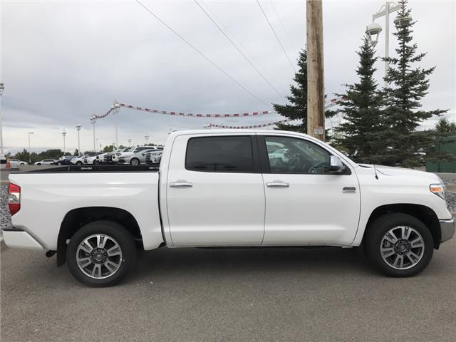 2019 Toyota Tundra 1794 Edition Package (Stk: 190423) in Cochrane - Image 6 of 29
