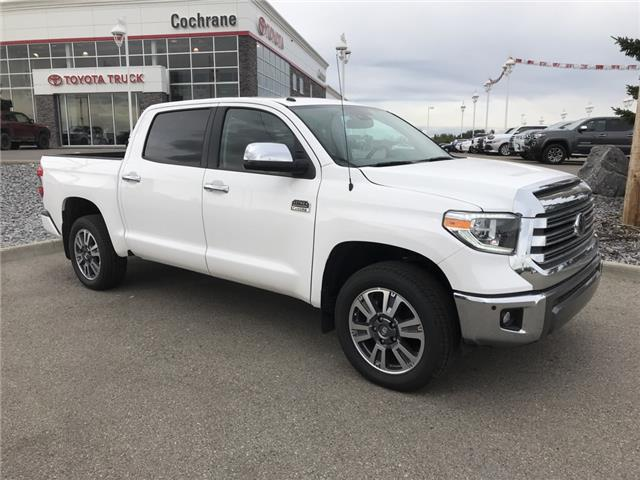 2019 Toyota Tundra 1794 Edition Package (Stk: 190423) in Cochrane - Image 7 of 29